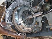 ミッション・駆動系修理・整備